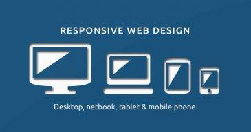 Responsive Web Design - Webbro Web Designs Surrey