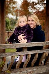 Surrey Family Portrait & Newborn Photographer